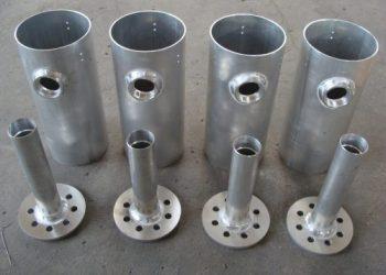 Grupe Schweisstechnik: Aluminium Schweißen